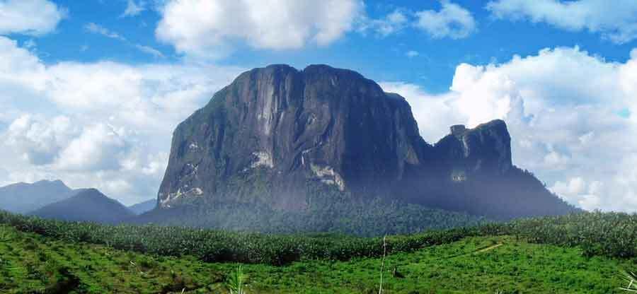 Serba Ter- di Kalimantan Barat ((( cek no.6 ))) - Part 7