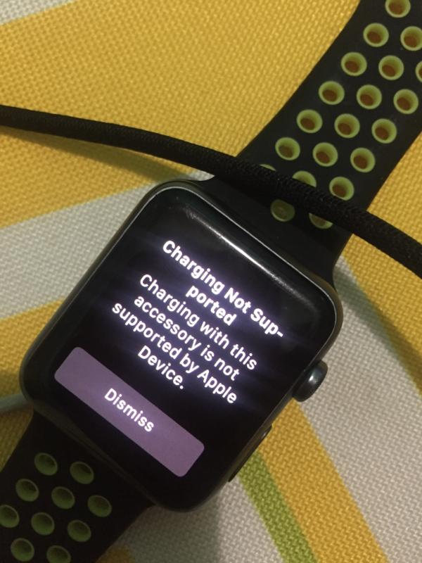 Komunitas Apple Watch Indonesia  acb6c28c13