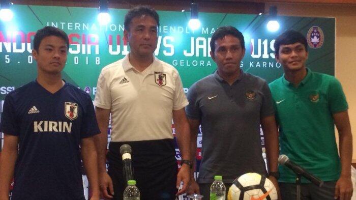 Pssi Sediakan 15 Ribu Tiket Timnas Indonesia U 19 Vs Jepang
