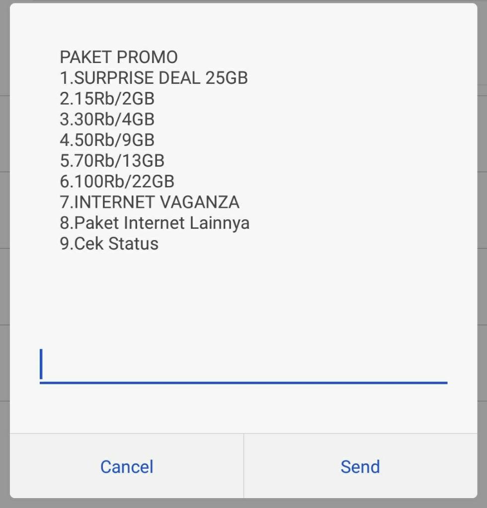 Pengguna Internet Telkomsel Flash Rebuild Part 5 Page 322 Kartu Paketan 9gb Community