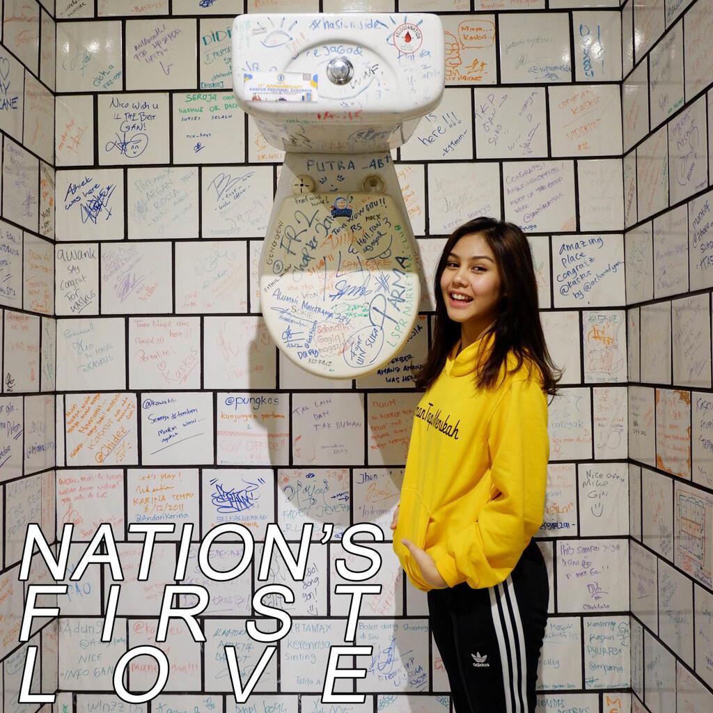 #TemanTapiMenikah: Romansa Remaja yang Nggak Bikin Geli