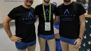 Sempak pintar (smart underwear) siapa juga yang mau beli?