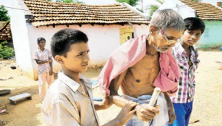 Thalaikoothal : Ritual Sadis Membunuh Orangtua di India