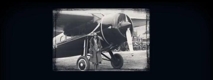 Misteri Hilangnya Amelia Earhart, Pilot Wanita Pertama di Dunia