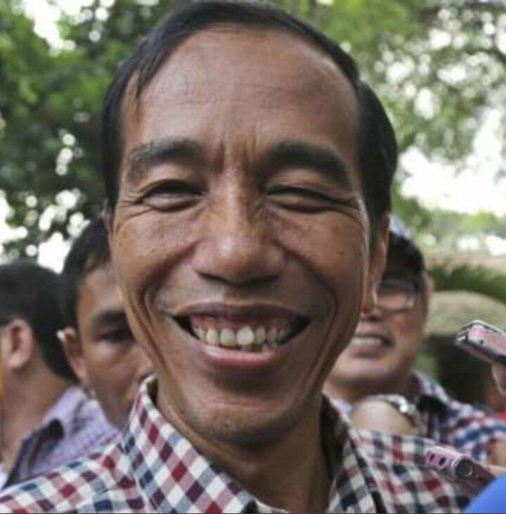 Inilah 6 Julukan Populer Jokowi di Medsos