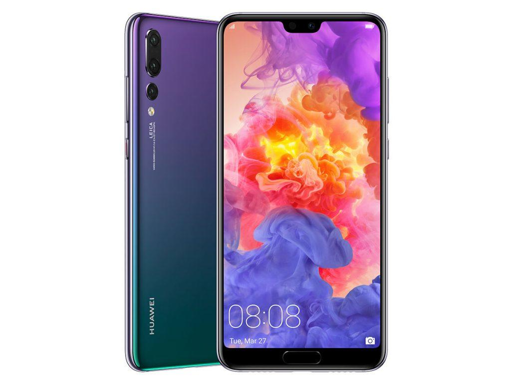 [Official Lounge] HUAWEI P20 & P20 PRO World First 3 Lenses Camera Smartphone