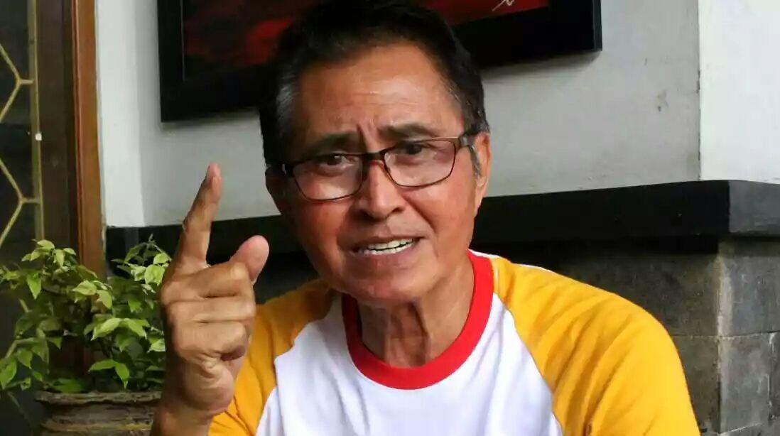 Cita Cita Dan Cinta Dari Negri Ngapak Untuk Indonesia