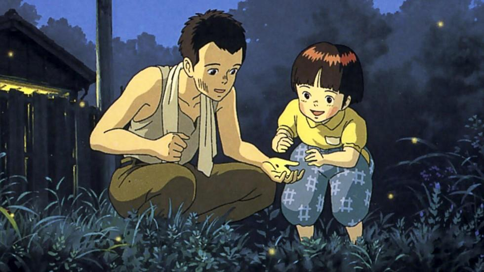 Unduh 9100  Gambar Animasi Jepang Sedih  Paling Baru