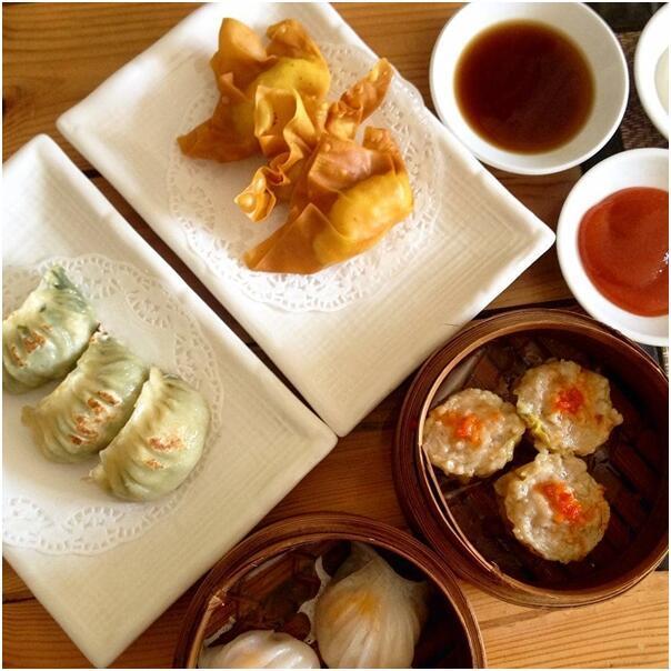 5 Makanan Asia yang Bikin Ketagihan!