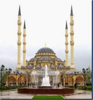 94 Gambar Gambar Masjid Eropa Paling Keren