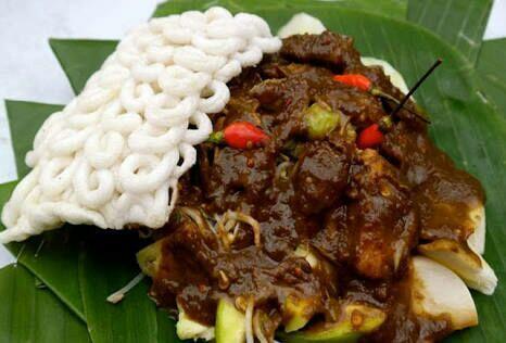 Wajib tau ini kalo mesen makan di Surabaya