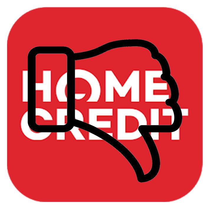 Pengalaman Buruk Kredit di Home Credit