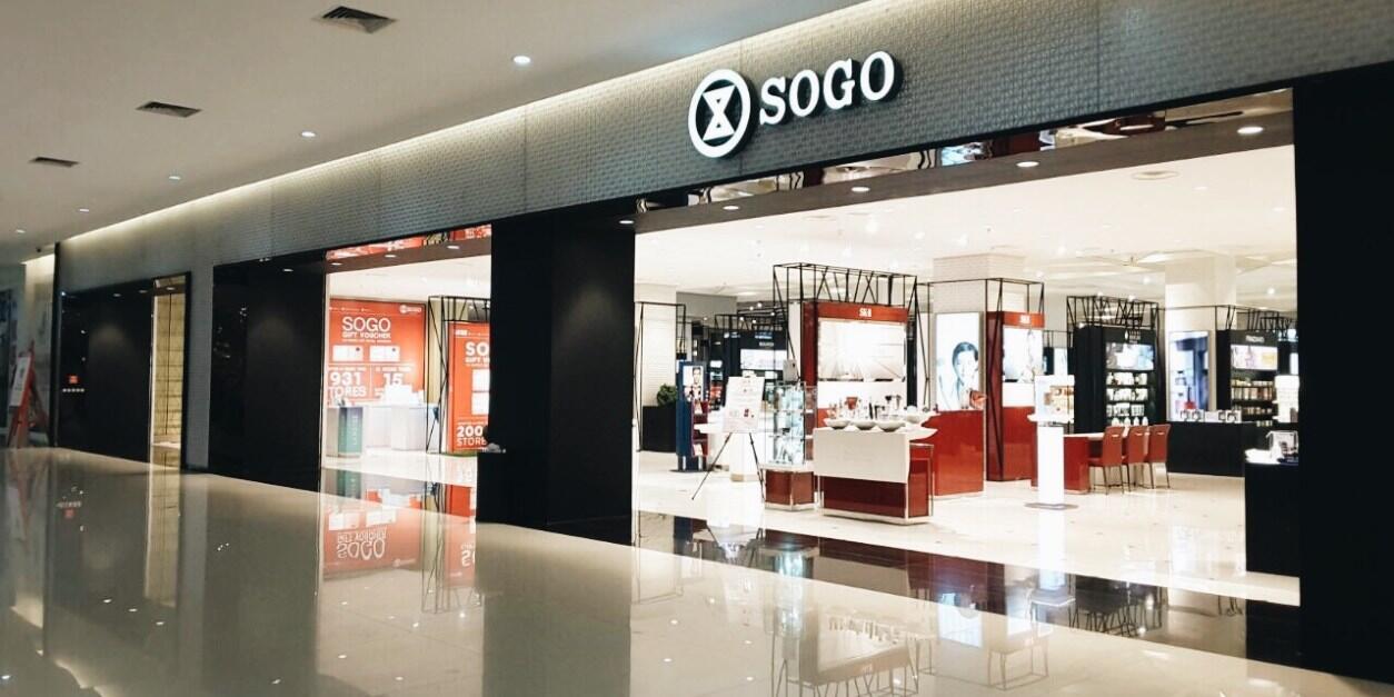 Bos Sogo: E-Commerce Juga Butuh Toko