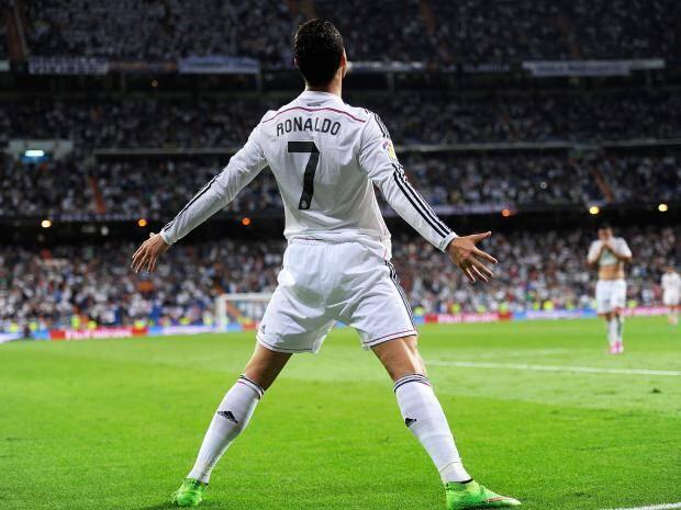 Udah tau tentang agan Christiano Ronaldo? Yakin?