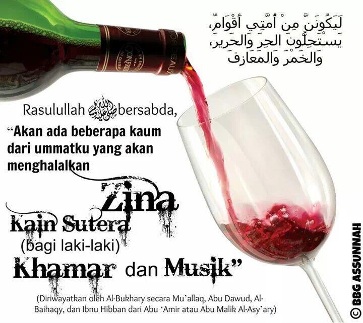 Kata Siapa Musik Itu Ga Boleh Bagi Muslim?