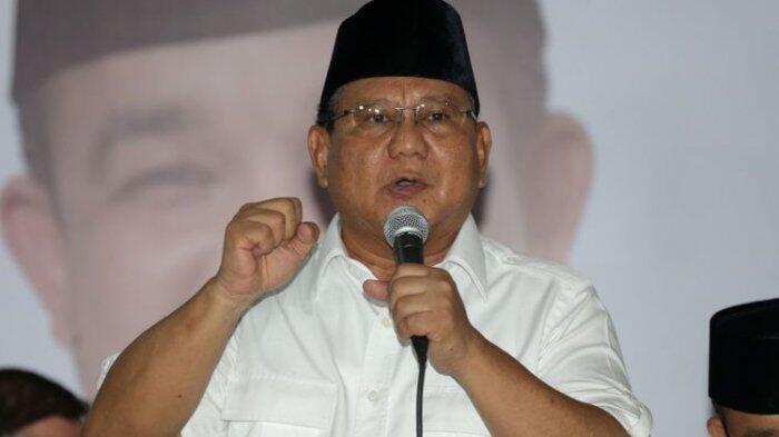 Pengamat: Prabowo Subianto Lebih Sukses jadi 'King Maker'