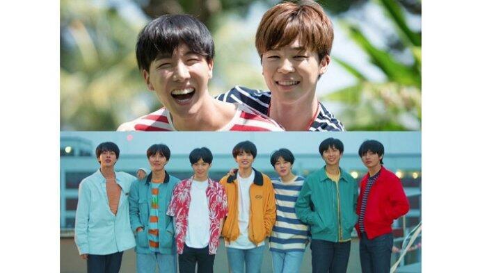 Dekat Layaknya Saudara, Begini Kesan Jimin dan J-Hope Terhadap Anggota BTS Lainnya