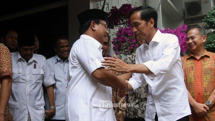 Generasi Milenial Membandingkan Sosok Jokowi dan Prabowo
