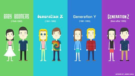 Menjembatani Jurang Usia Antar Generasi