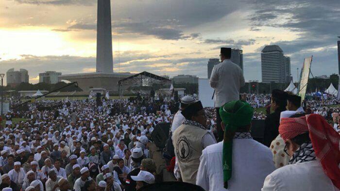 Dituding Menunggangi Aksi Bela Islam oleh Faizal Assegaf, Gerindra Minta Bukti