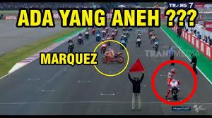 Mengapa Kita Harus Membenci Marc Marquez?