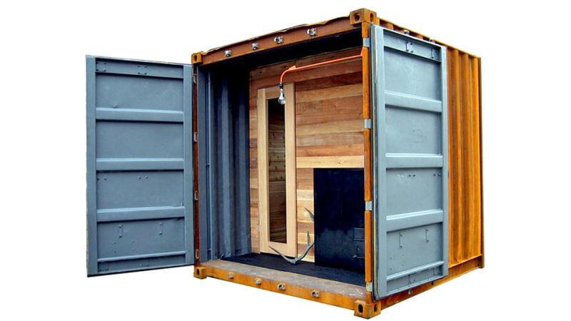 """Ada yang baru di indonesia """" Bukan Container """" terus apa? check disini"""