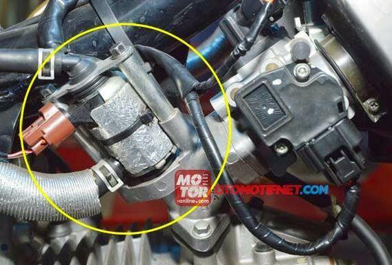 Benarkah Pertamax/Pertalite Tidak Cocok Buat Motor Non Injeksi?