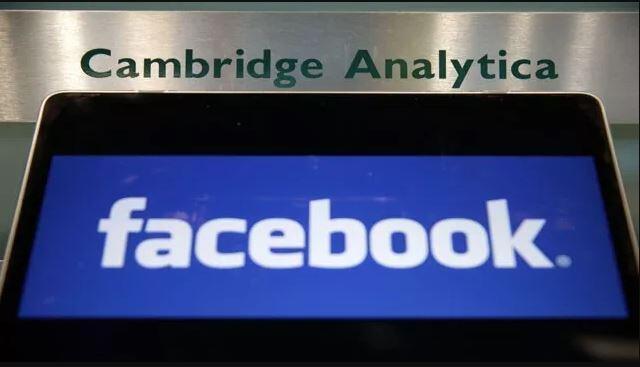 Jumlah Data Facebook yang Bocor Membengkak