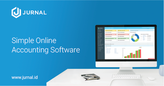 Simple Online Accounting Software