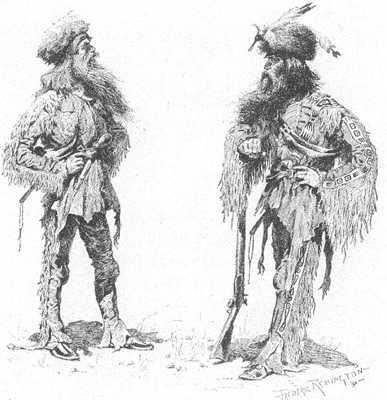 Kenalin pembunuh berantai pertama di sejarah, Harpe Brother (1799)!