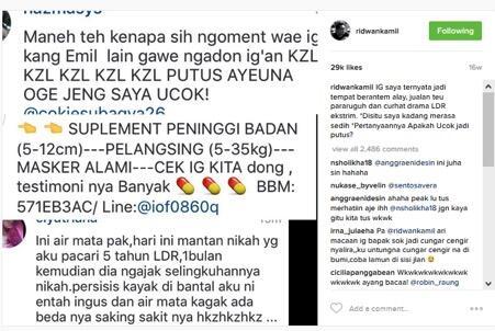 Netizen Adalah Raja! Ini 6 Komentar Mereka di Media Sosial