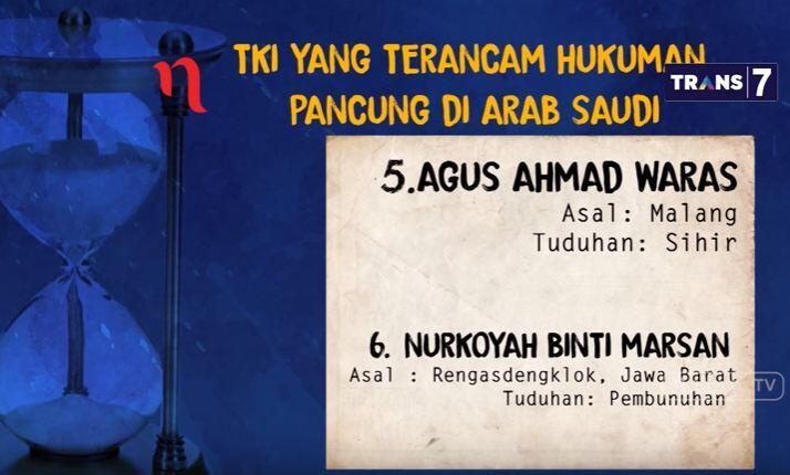 Rapor Merah Tenaga Kerja Indonesia!
