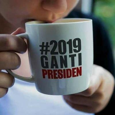 Kemendagri: Kampanye #2019GantiPresiden Tidak Etis