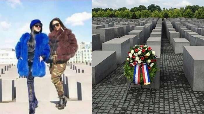 Diadukan Aktivis Holocaust ke Adidas, Syahrini Dipecat Jadi Brand Ambassador?
