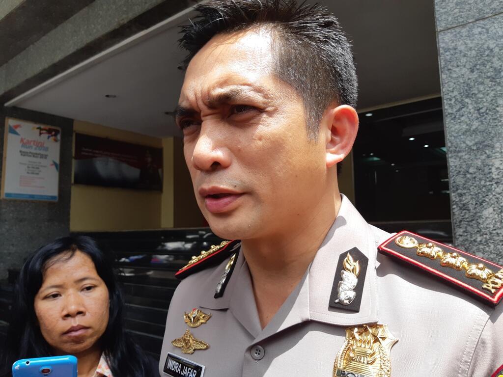 Identitas Pembunuh Hunaedi di Kantong Polisi