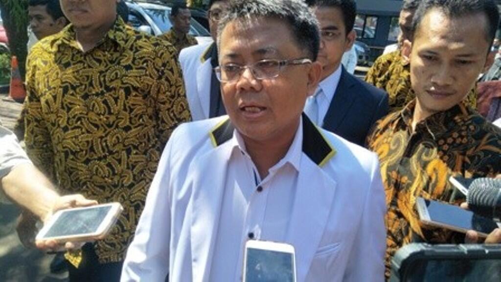 Hari Ini Polda Metro Akan Periksa Presiden PKS