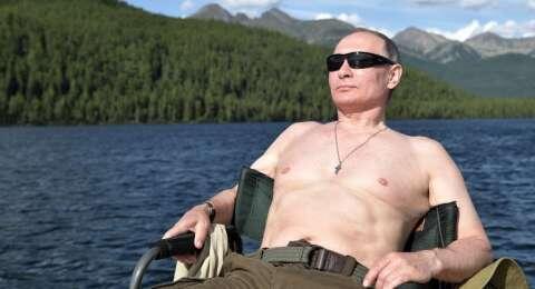 Gara-Gara Tsamara Amany, Jokowi Diharap Minta Maaf ke Putin