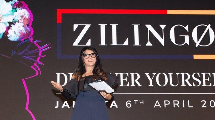 Besarkan Bisnis Zilingo di Indonesia dengan Rangkul Pengusaha Fashion