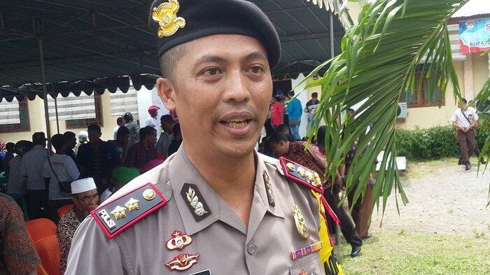 Dua Dari Tujuh Tahanan yang Kabur dari Tahanan Polres Sikka Serahkan Diri
