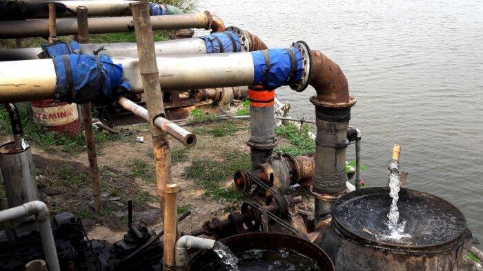 Himpunan Petani Pemakai Air Beberkan Manfaat Sungai Bengawan Solo