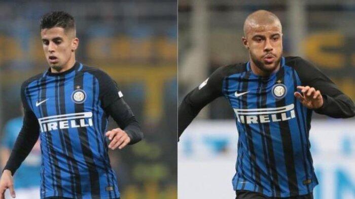 Inter Milan Bakal Permanenkan Rafinha dan Joao Cancelo