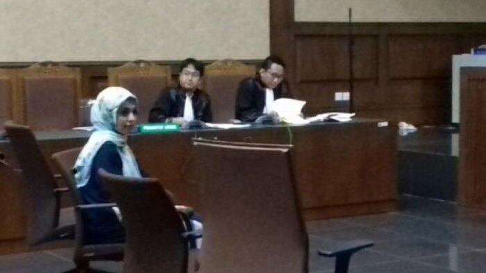 Pada Dokter Syaraf, Setya Novanto Mengeluh Pusing Berputar dan Muntah