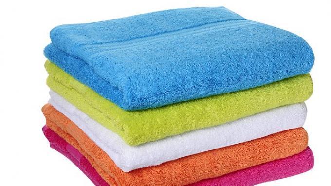 Rajinlah Mencuci Handuk dan Sprei yang Menjadi Sarang Kuman dan Bakteri