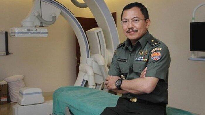 Pengurus IDI Batal Pecat Dokter Terawan dari Keanggotaan Organisasi