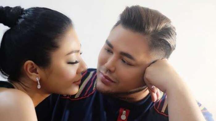 Meski Orang Thailand, Kekasih Ivan Gunawan Lebih Suka Dipanggil Melati