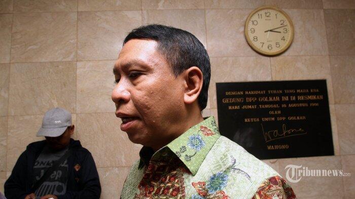 Soal Eks Napi Maju Caleg, Ketua Komisi II: Aturan Harus Sesuai UU