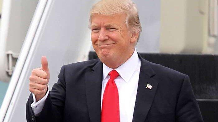 Trump: Saya dan Presiden China Tetap Berteman