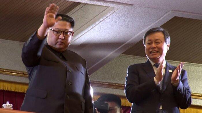 Korea Utara Siap Mendiskusikan Denuklirisasi dengan AS