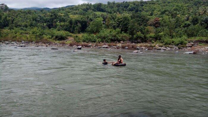 Siswa Bertaruh Nyawa Seberangi Sungai, Bupati Maros: Saya Baru Tahu