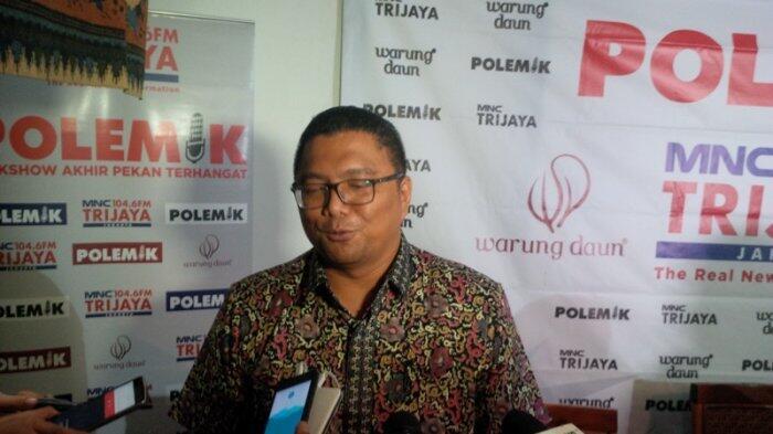 KPU Sebut Tagar #2019GantiPresiden Bagian Kebebasan Berekspresi